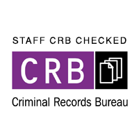 Staff CRB Checked